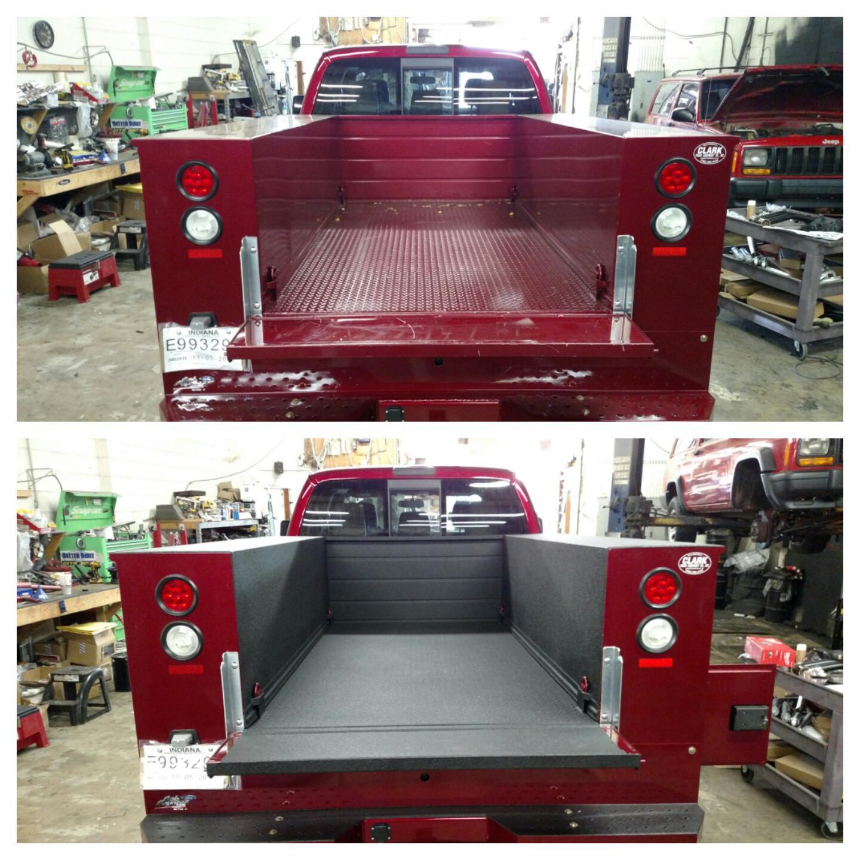 Rhino Lined Truck >> Rhino Linings Rlc Truck Accessories