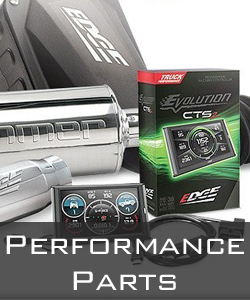 performance truck parts